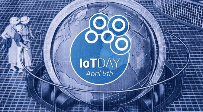 IoT dayheader